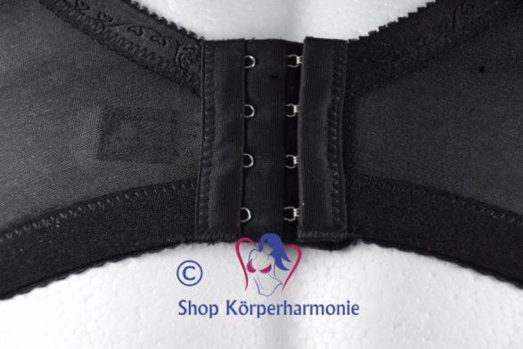 Crossdresser Taschen BH Lotty hinten, Shop Körperharmonie